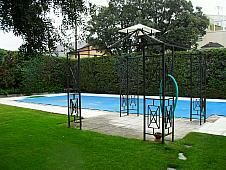 Chalet en venta en calle Galicia, Escorial (El) - 212624315