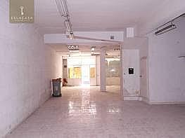 Foto - Local comercial en alquiler en calle Salamanca, Salamanca en Madrid - 284706271