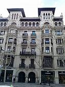 Flats for rent Madrid, Recoletos