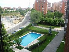 Flats for rent Madrid, Hortaleza