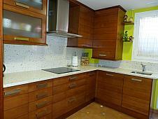 Cocina - Piso en venta en calle Coslada, Valdepelayo-Arroyo Culebro en Leganés - 209112835