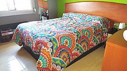 Dormitorio - Piso en venta en calle Alcira, El Barrio Orba-Parque Alcosa en Alfafar - 277048547