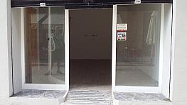 Local comercial en alquiler en calle Carmen Benages, Benetússer - 336938324
