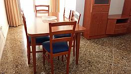 Comedor - Piso en venta en calle Gómez Ferrer, Alfafar - 353107343