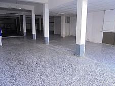 Detalles - Local comercial en alquiler en calle Isabel la Católica, Benetússer - 166720265