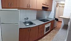Cocina - Piso en venta en calle Onteniente, El Barrio Orba-Parque Alcosa en Alfafar - 238570933