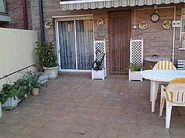 terraza  - Piso en venta en calle Renfe, Roca del Vallès, la - 173741588