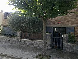 patio  - Piso en venta en calle Les Franqueses del Valles, Franqueses del Vallès, les - 177282435