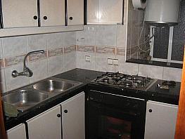 cocina  - Piso en venta en calle Rotonda Roger de Flor, Granollers - 189024690