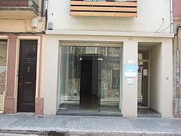 Local comercial en alquiler en calle Argentona, Centre en Mataró - 287769031
