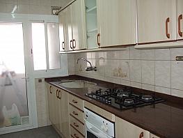 Piso en alquiler en calle , Rocafonda en Mataró - 315282827
