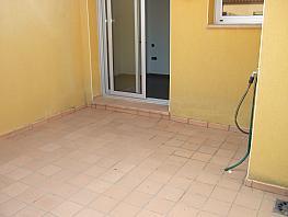 Ático-dúplex en alquiler en calle , Rocafonda en Mataró - 315284947