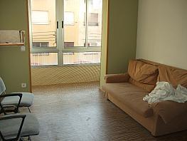 Piso en alquiler en calle , El palau en Mataró - 337173440