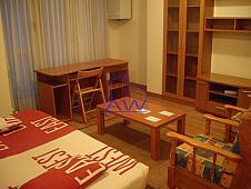 Foto del inmueble - Estudio en alquiler en calle Enrique Lorenzo, Vigo Casco Urbano en Vigo - 248131025
