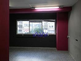 Foto del inmueble - Oficina en alquiler en travesía De Vigo, Vigo Casco Urbano en Vigo - 318643428