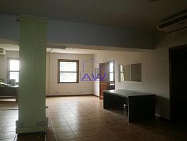Foto del inmueble - Oficina en alquiler en travesía De Vigo, Vigo Casco Urbano en Vigo - 324194879