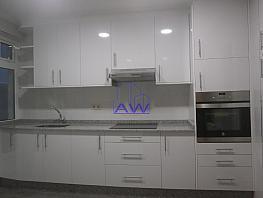 Foto del inmueble - Piso en alquiler en calle Pizarro, Castrelos-Sardoma en Vigo - 334253272