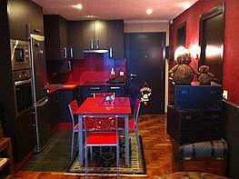 Foto del inmueble - Apartamento en alquiler en calle Marques de Valterra, Bouzas-Coia en Vigo - 351774358