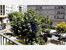 Foto del inmueble - Piso en alquiler en calle Florida, Bouzas-Coia en Vigo - 380036976