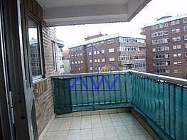 Pis en venda calle Gregorio Espino, Castrelos-Sardoma a Vigo - 129109587