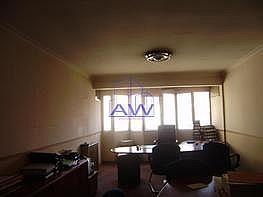 Foto del inmueble - Oficina en alquiler en calle Policarpo Sanz, Vigo Casco Urbano en Vigo - 174889493