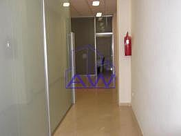 Foto del inmueble - Oficina en alquiler en calle Talude, Castrelos-Sardoma en Vigo - 129110804