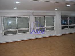 Foto del inmueble - Oficina en alquiler en calle Urzaiz, Vigo Casco Urbano en Vigo - 299492187