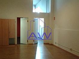Foto del inmueble - Oficina en alquiler en Vigo Casco Urbano en Vigo - 129110901