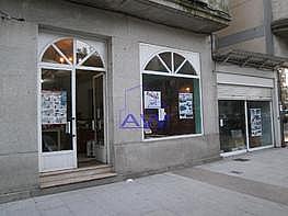 Foto del inmueble - Local comercial en alquiler en calle Balaidos, Vigo Casco Urbano en Vigo - 176629319