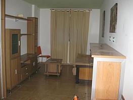 Estudio en alquiler en Juan Carlos I en Murcia - 324579814
