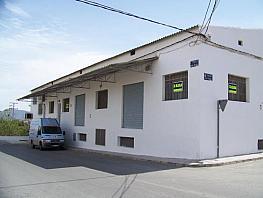 Nave industrial en alquiler en Murcia - 324580312