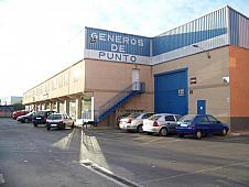 Naves en alquiler Murcia