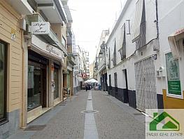 Foto1 - Local comercial en alquiler en Sanlúcar de Barrameda - 339373412