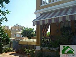 Foto1 - Chalet en alquiler en Las Piletas en Sanlúcar de Barrameda - 339382214