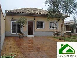 Foto1 - Casa en alquiler en Sanlúcar de Barrameda - 339383882