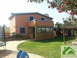 Foto1 - Casa en alquiler en Sanlúcar de Barrameda - 339384341