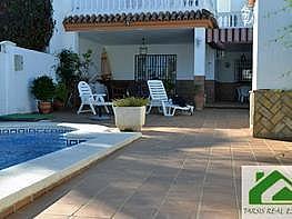 Foto1 - Chalet en alquiler en La Jara en Sanlúcar de Barrameda - 344078586