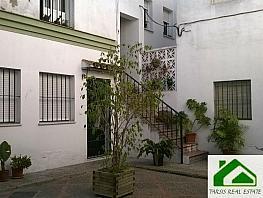 Foto1 - Piso en alquiler en Barrio Alto en Sanlúcar de Barrameda - 344872346