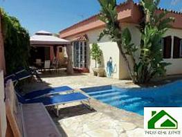Foto1 - Villa en alquiler en Sanlúcar de Barrameda - 380320568