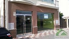Locales comerciales en alquiler Sanlúcar de Barrameda