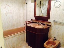 Baño - Piso en alquiler en calle Berlín, Sants en Barcelona - 334789230