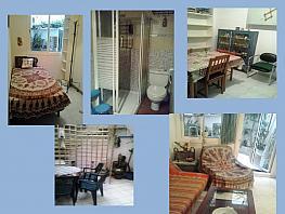 Vistas - Piso en alquiler en calle Navas de Tolosa, Navas en Barcelona - 336232289