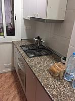 Cocina - Piso en venta en calle Escocia, La Sagrera en Barcelona - 350718980
