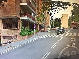 Pis en lloguer carrer Jorda, La Vall d´Hebron a Barcelona - 375688085