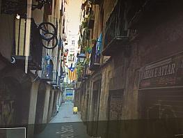 Pis en lloguer carrer Serra, El Gótic a Barcelona - 377101200
