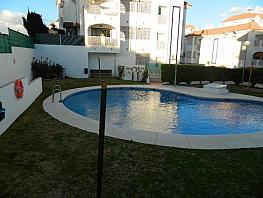 Piso en alquiler de temporada en Puerto Marina en Benalmádena - 252468737