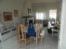 Casa adosada en alquiler de temporada en Puerto Marina en Benalmádena - 240094773