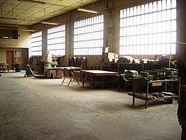Nave industrial en alquiler en Tona - 337426131