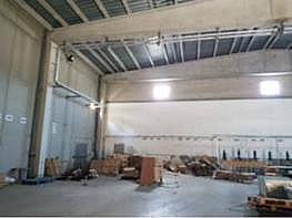 Nave industrial en alquiler en Centelles - 337432962
