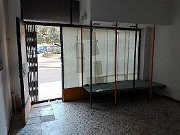 Local comercial en alquiler en calle San Rafael, Delicias en Zaragoza - 379782715